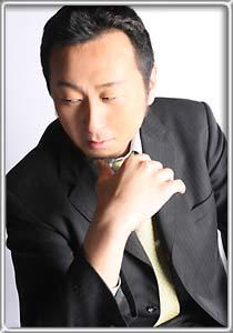 代表 Tetsu